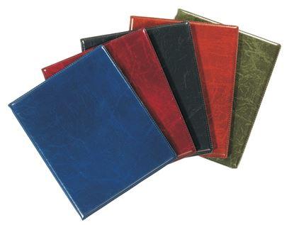 Obrázek Obal na osobní doklady 6-117 - barevný mix