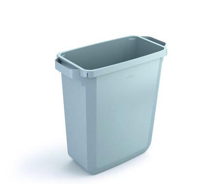Obrázek Odpadkové koše Durabin 60 l - koš / šedá