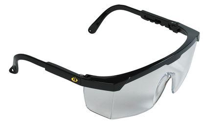 Obrázek Brýle ochranné - čiré