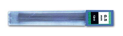 Obrázek Tuhy do mikrotužek 2544A - 0,5 mm / HB