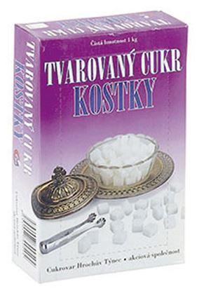 Obrázek Cukr  -  kostky / 1 kg