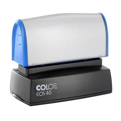 Obrázek Razítko Colop EOS Express - EOS 40