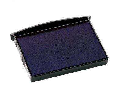 Obrázek Náhradní polštářky do samobarvicích razítek Colop - modrá / E/2600