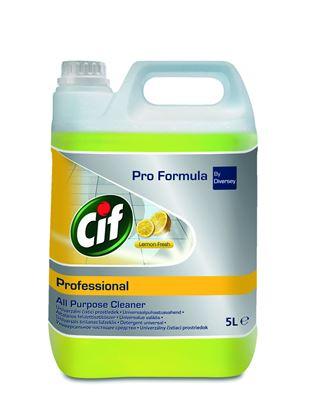 Obrázek CiF Professional univerzální čistič - 5 l