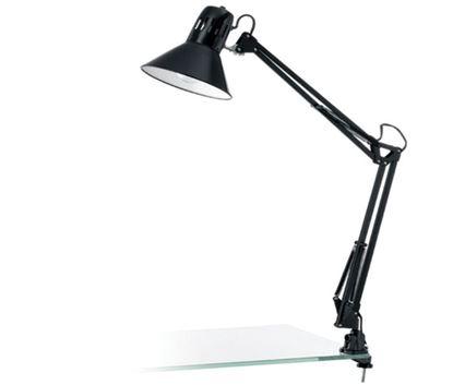 Obrázek Lampa FALCO - černá