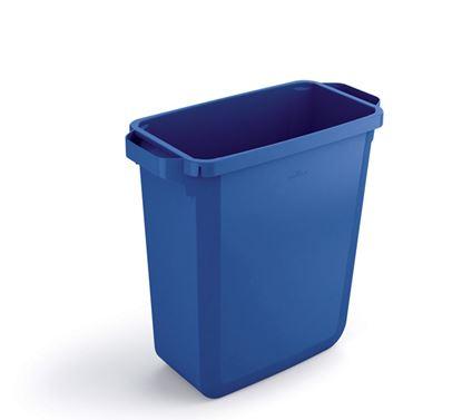 Obrázek Odpadkové koše Durabin 60 l - koš / modrá