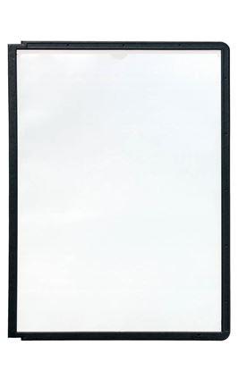 Obrázek PANEL A4 5606 - černá