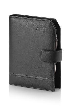 Obrázek Diář ADK A5 Classic - černá