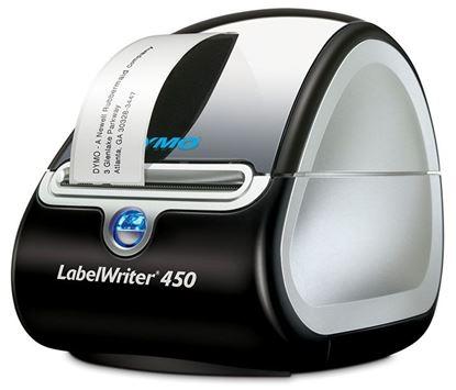 Obrázek Štítkovač DYMO LW 450 - LW 450