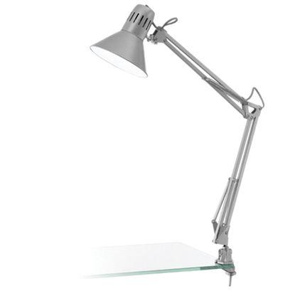 Obrázek Lampa FALCO - stříbrná