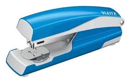Obrázek Kancelářský sešívač Leitz 5502  -  světle modrá