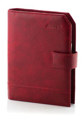 Obrázek Diář ADK A5 Classic - červená