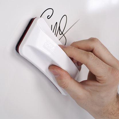 Obrázek Mazací houby - magnetická stěrka s ergonomickým profilem