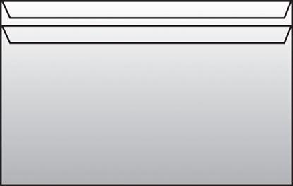 Obrázek Obálky C5 samolepicí - 1000 ks