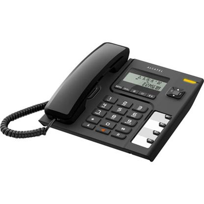 Obrázek Telefon Alcatel Temporis 56 - černá