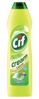 Obrázek Cif - tekutý krém / 250 ml / citrus