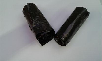 Obrázek Pytle do košů - MI 50 x 60 cm / 50 ks