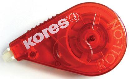 Obrázek Opravný roller Kores Roll On - 4,2 mm x 15 m