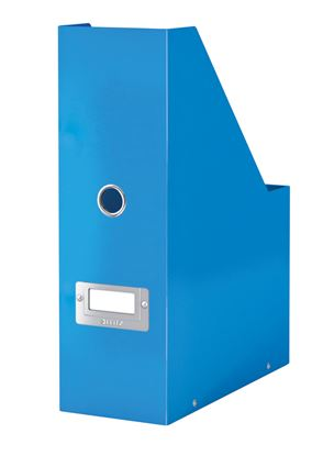 Obrázek Zásuvkový box Leitz Click & Store - 3 zásuvky / modrá