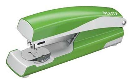 Obrázek Kancelářský sešívač Leitz 5502  -  světle zelená