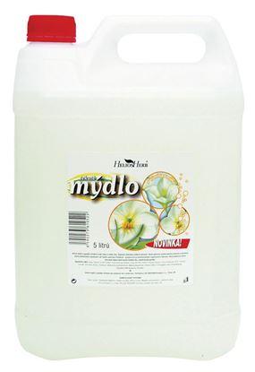 Obrázek Mýdlo tekuté Tip Line 5 L - bílá