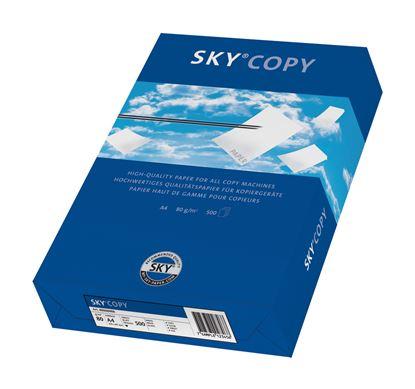 Obrázek Xerografický papír Sky Copy - A4 80 g / 500 listů