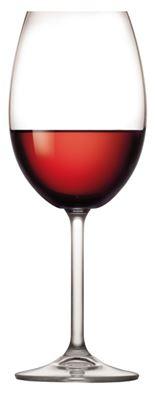 Obrázek Sklenice Charlie -  na červené víno / 450 ml