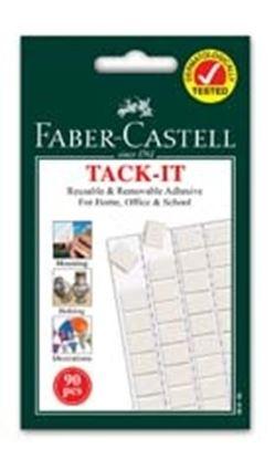 Obrázek Lepicí hmota Faber - Castell - Tack-it / 50 g