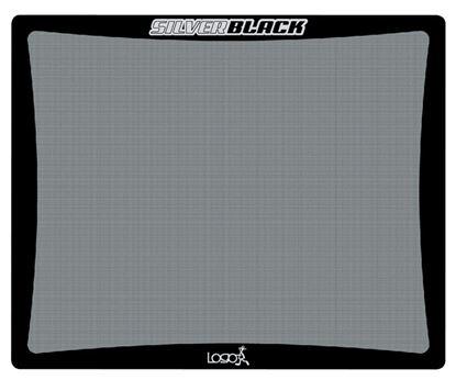 Obrázek Podložky pod myš LOGO  -  černá