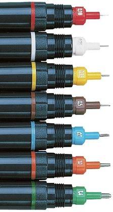 Obrázek Technická pera Centrograf 9070 - šířka čáry 0,18 mm