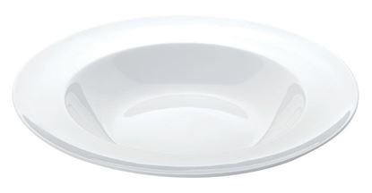 Obrázek Talíře OPUS -  hluboký / prům. 22 cm