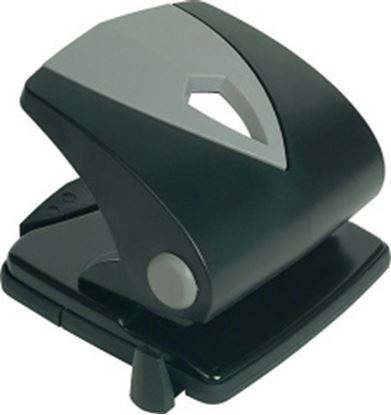 Obrázek Kancelářský děrovač RON 840 - černá