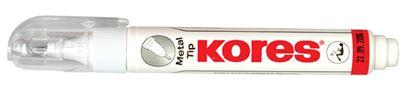Obrázek Opravná pera Kores - 10 g - Metal tip