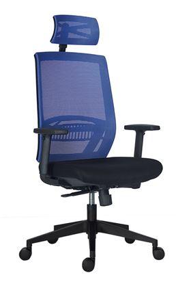Obrázek Kancelářská židle Paris - Paris