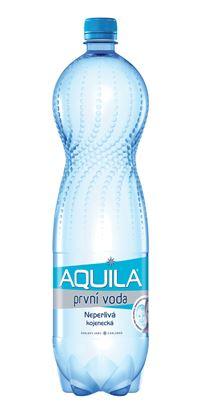 Obrázek Aquila bez příchutě - neperlivá / 1,5 l