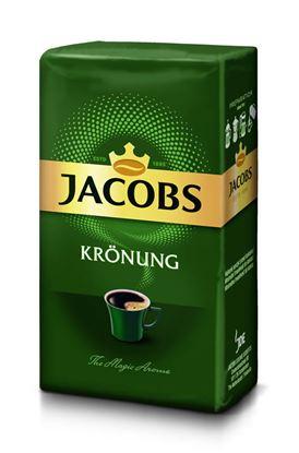 Obrázek Káva Jacobs Krönung - mletá / 250 g