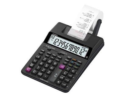 Obrázek Casio HR 150 RCE stolní kalkulačka displej 12 míst