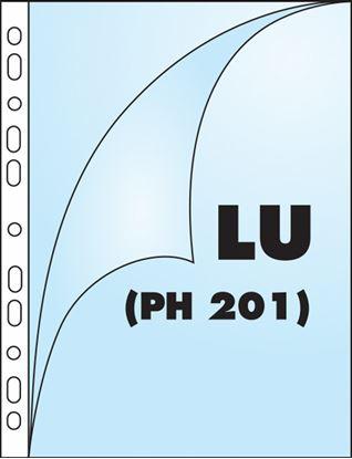 Obrázek Závěsný obal Copy LU - A4 / 100ks