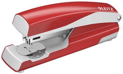 Obrázek Kancelářský sešívač 5502 - červená