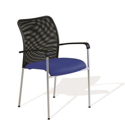 Obrázek Jednací židle Tripolis - Tripolis
