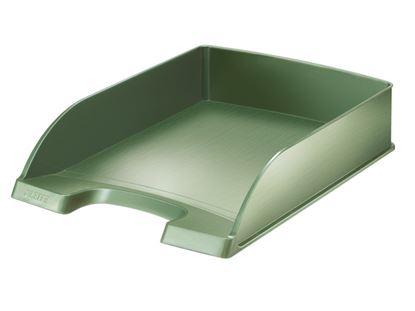 Obrázek Kancelářský box PLUS STYLE -  zelenkavá