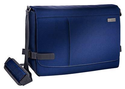 """Obrázek Taška na notebook Complete -  modrá / 15,6"""""""