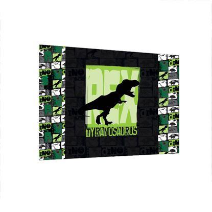 Obrázek Pracovní podložka s obrázkem - T-Rex