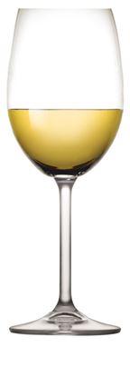 Obrázek Sklenice Charlie -  na bílé víno / 350 ml