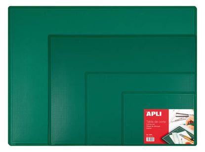 Obrázek Řezací podložka APLI - formát A4