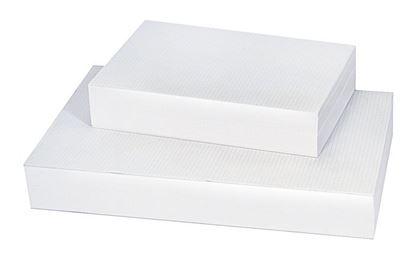 Obrázek Kreslicí karton - formát A4 / čtvereček