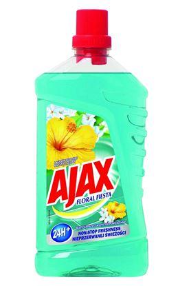 Obrázek Ajax univerzál - Lagoon Flower / modrý / 1 l
