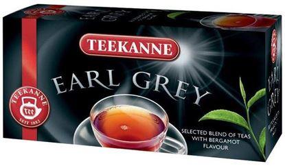 Obrázek Čaj černý - Earl Grey