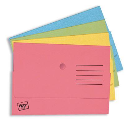 Obrázek Odkládací kapsa Classic - žlutá
