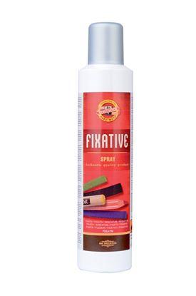 Obrázek Fixírka a fixativ - fixativ spray / 300 ml